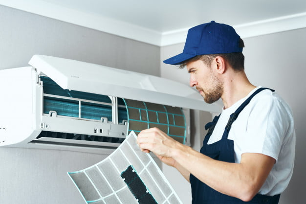 Best Contractor for your Air Conditioning Repair And Maintenance