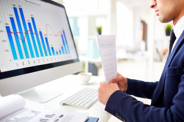 Monitor sales