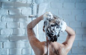 Way to Wash Your Hair