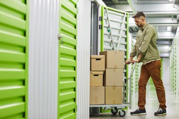 Right Self Storage Provider