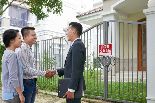 Selling The Property