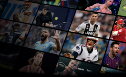 Influence of Apps on Sports