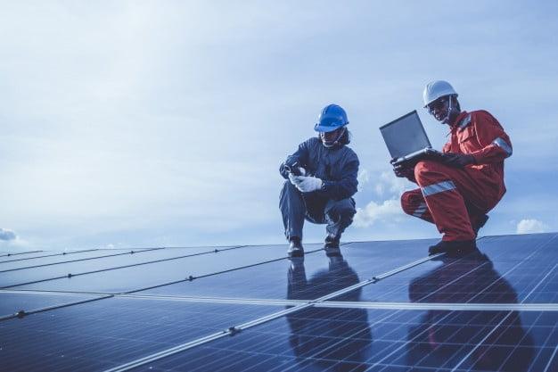 Solar Rooftop Installations