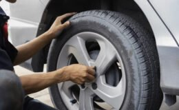 Maintain And Care For Your Tires