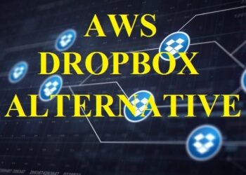 Aws Dropbox Alternative