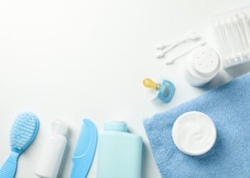 Best Grooming Products For Your Baby