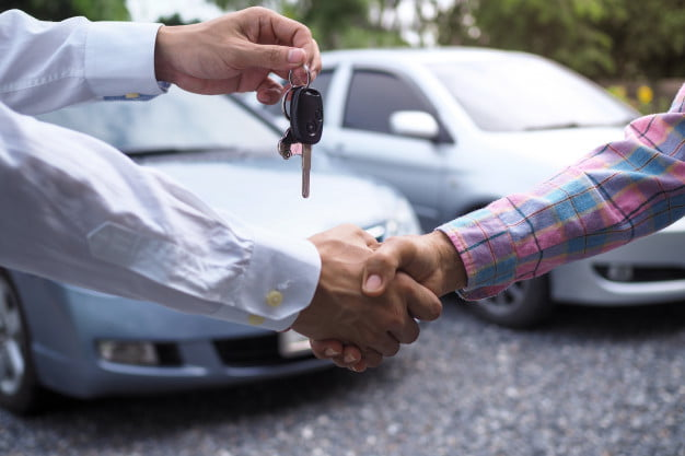Consider Buying Used Car