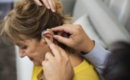Additional Functions of A Hearing Aid