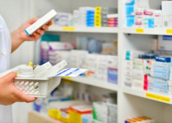 Pharmacy Delivery Service in Sydney