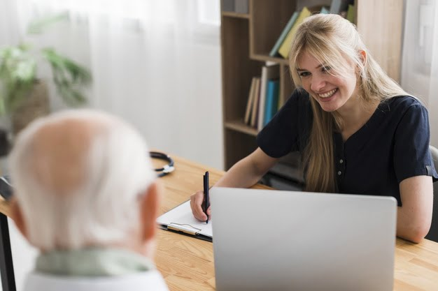 Steps to Run a Successful Hospice Business