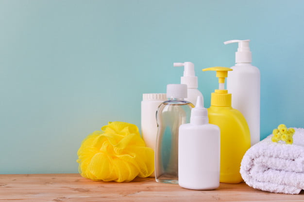 List of 7 Essential Baby Skincare Products you should have in your nursery