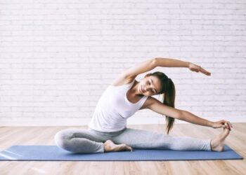 CBD Can Enhance Your Yoga Practice