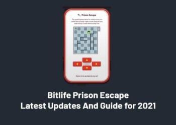 Bitlife Prison Escape