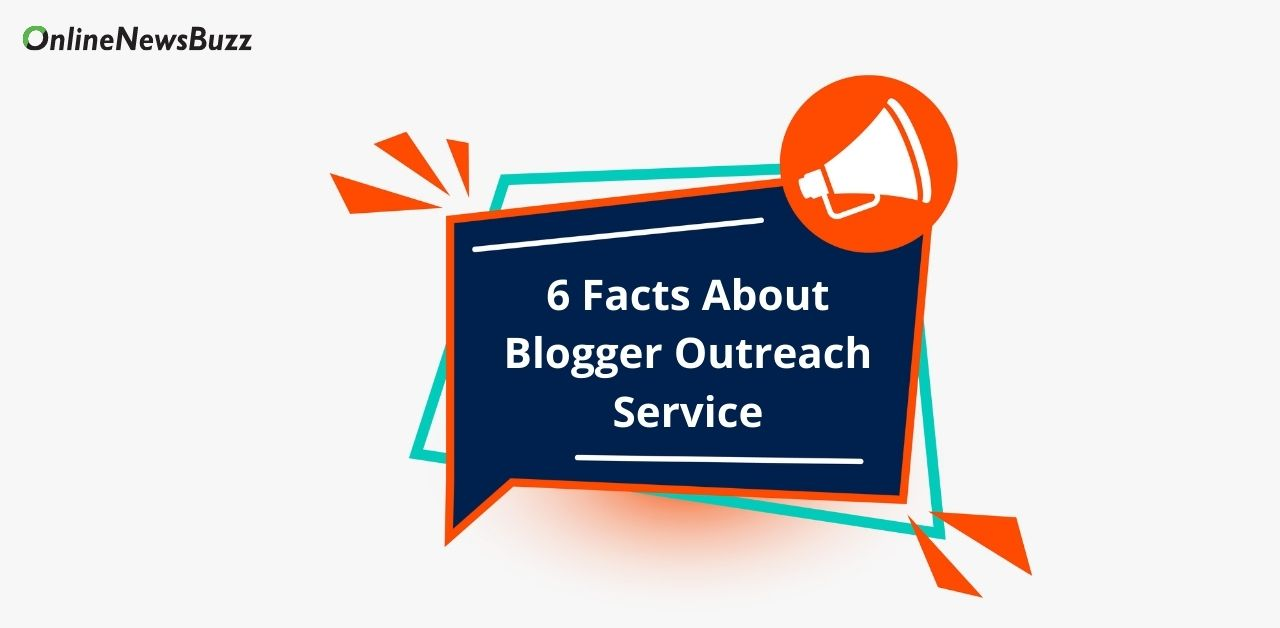 Blogger Outreach Service | Blogger Outreach Services