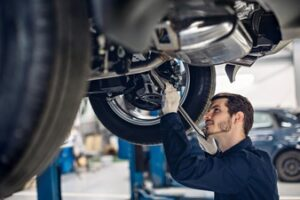 5 Things to look for when Choosing the Best Auto Repair Shop-