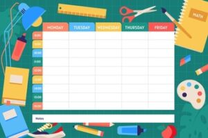 How to Learn a Times Table Chart?