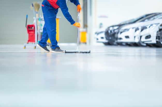 Technicians are experienced and certified: