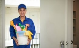 Hiring Water Clean Up Services