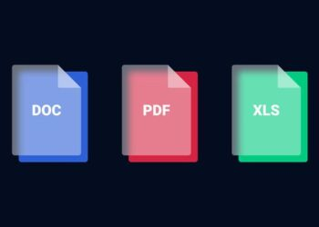 PDFBear's 5 Essential Tools For Your PDF Documents