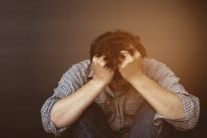 2. Anxiety and depression relief: