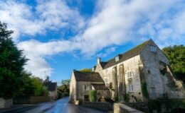 Buying Property In Gloucestershire