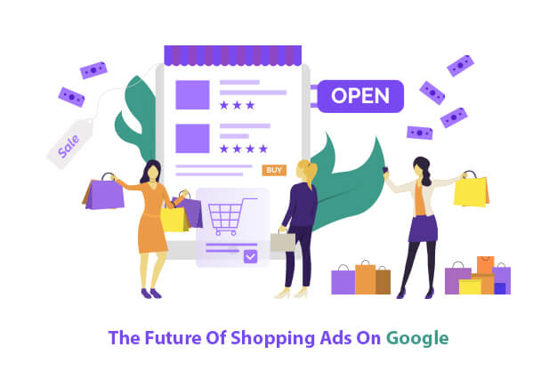 The Future Of Shopping Ads On Google