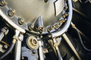 The Construction And The Structure Of Asynchronous Motors