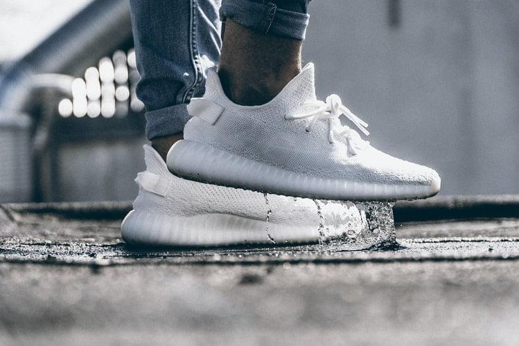1. Classic White Sneaker