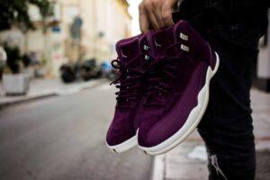7. Sneakers