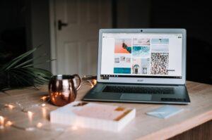 10.Make your portfolio: