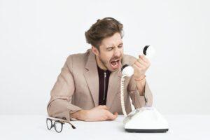 3. Ineffective Communication: