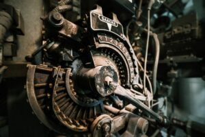 Why Are Asynchronous Electric Motors Best For Compressors?