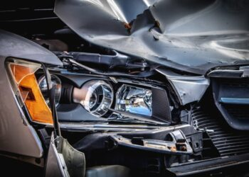 Car Accident Results In Mental Trauma