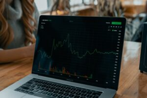 Process Of A Standard Forex Trade