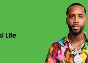 Safaree Net Worth And Life Story Which You Should Know