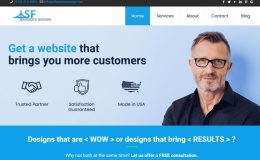 Web Design Companies in Dallas