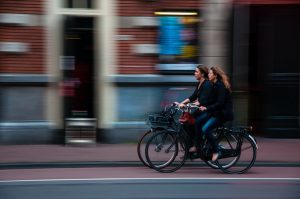 Riding Tips for Female Bike Riders