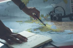 5. Share Your Itinerary