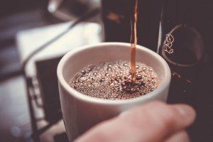 5.Cut Back On Caffeine