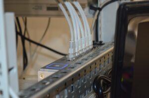 5 High-speed internet