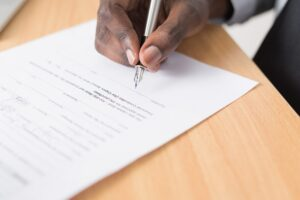 What is a term insurance plan?