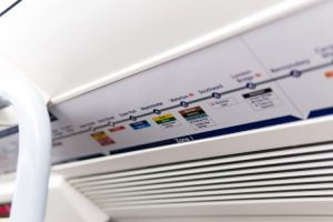 List of 5 factors to consider when choosing an air conditioning service company