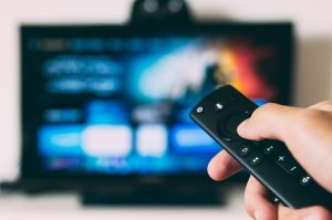 Netflix And The Other Streaming Services