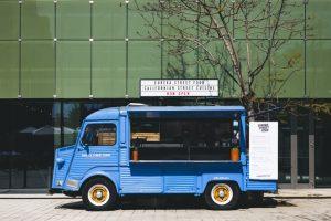 3. Food Truck