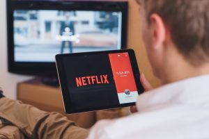 The Growth Of Netflix In 2021