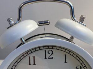 3.Set Time Limits