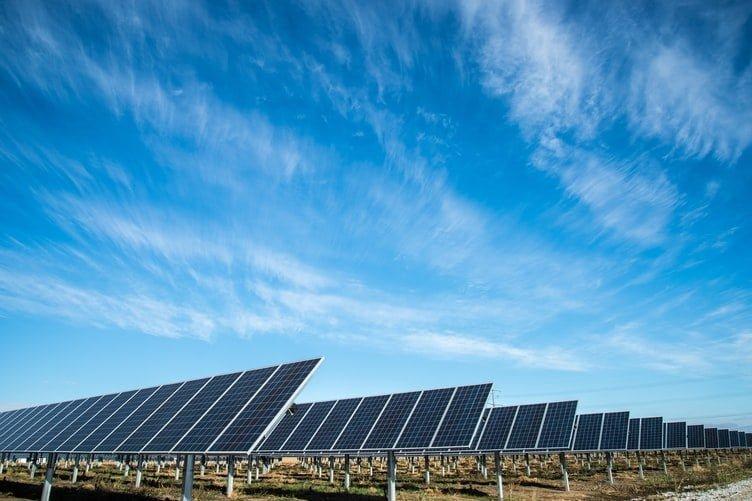 5. Solar panels