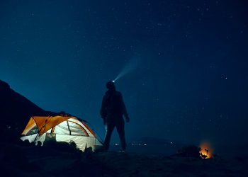 How to Prepare for Your First Backcountry Camping Trip