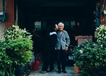 older relatives