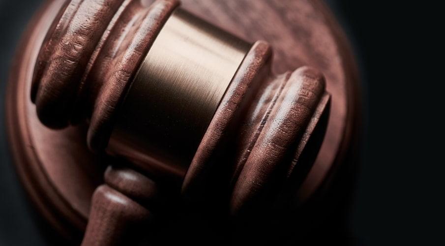 2. Find A Lawyer